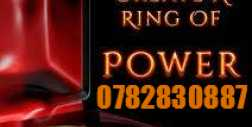 Magic Ring For Luck & Power Call +27782830887 Papa