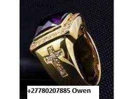 Kalahari Power Mystic Magic Ring +27780207885